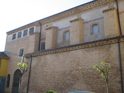 Convento de Santa Clara 2