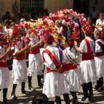 Dance San Bartolome