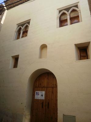 Museo Baltasar Gonzalez