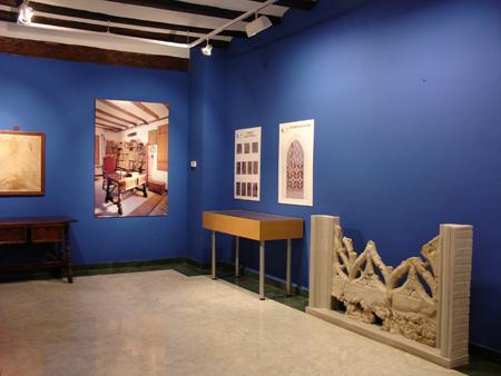 Museo Colegiata 1
