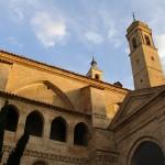 Santa Maria Adarve
